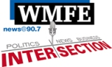 WMFE Intersection